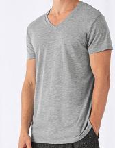 V-Neck Triblend T-Shirt /Men