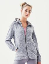 Womens Montreal Fleece Jacket