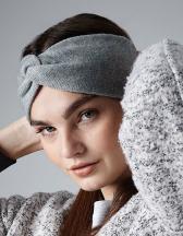 Twist Knit Headband