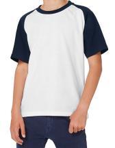 T-Shirt Base-Ball / Kids