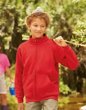 Premium Sweat Jacket Kids