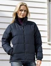 Womens Holkham Jacket