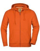Men´s Vintage Hoody Jacket
