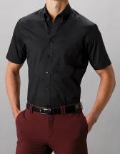 City Business Shirt Short Sleeve