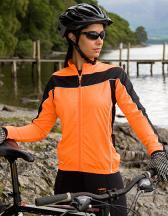 Ladies Bikewear Long Sleeve Performance Top