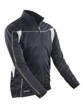 Mens Bikewear Long Sleeve Performance Top