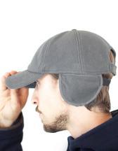 Snow Flap Cap