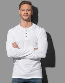 Shawn Henley Long Sleeve T-Shirt for men
