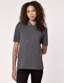 Ladies` Regular Fit Workforce Polo