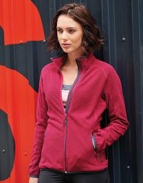 Women´s Dreamstate Honeycomb Fleece Jacket