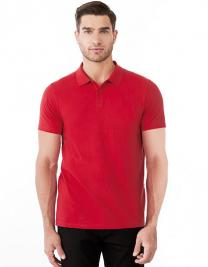 Liberty Short Sleeve Polo