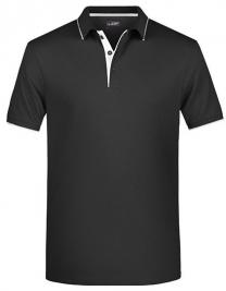 Men`s Polo Stripe