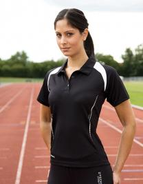 Ladies` Team Spirit Polo