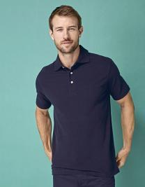 Classic Cotton Piqué Polo Shirt