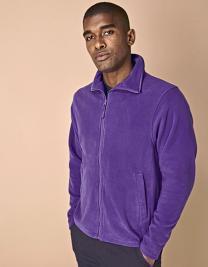 Men`s Microfleece Jacket