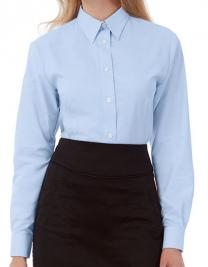 Oxford Shirt Long Sleeve / Women