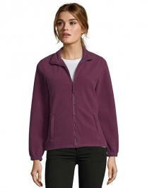 Women`s Fleecejacket North