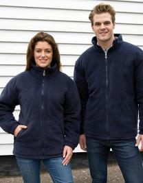 Polartherm™ Quilted Winter Fleece