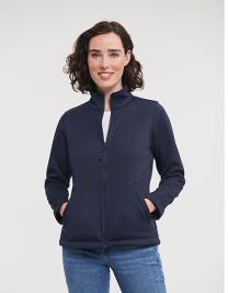 Ladies` Smart Softshell Jacket
