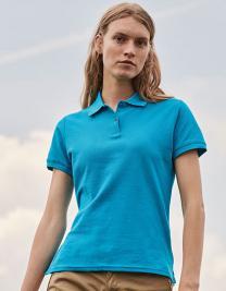 Premium Polo Lady-Fit