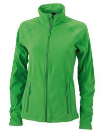 Ladies´ Structure Fleece Jacket
