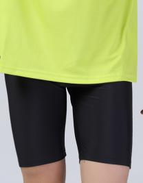 Men`s Bodyfit Base Layer Shorts