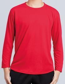Performance® Youth T-Shirt Long Sleeve