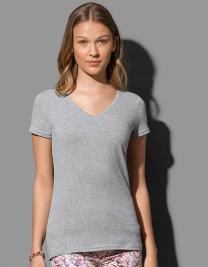 Claire V-Neck for women