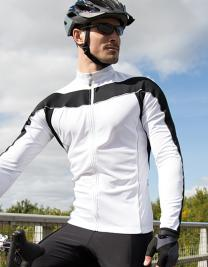 Men`s Bikewear Long Sleeve Performance Top