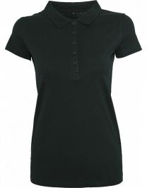 Ladies` Jersey Polo