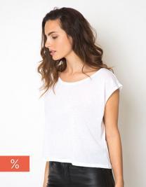 Woman Lax Shirt