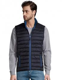 Men`s Lightweight Bodywarmer Wave
