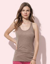 Daisy Top - Sleeveless for women