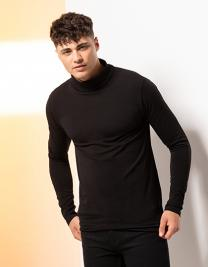 Men`s Feel Good Roll Neck Top