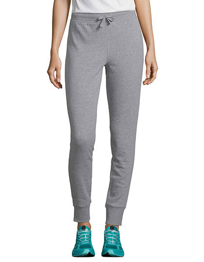 Women`s Slim Fit Jogging Pants Jake