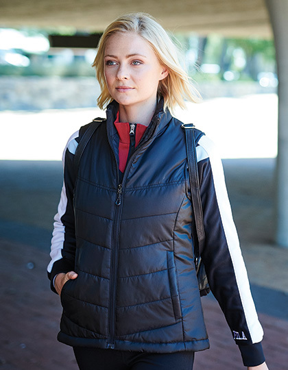 Women´s Stage II Insulated Bodywarmer