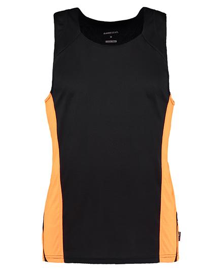 Men's Regular Fit Sports Vest