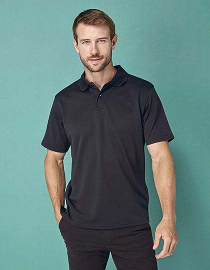 Men`s Coolplus Wicking Polo Shirt