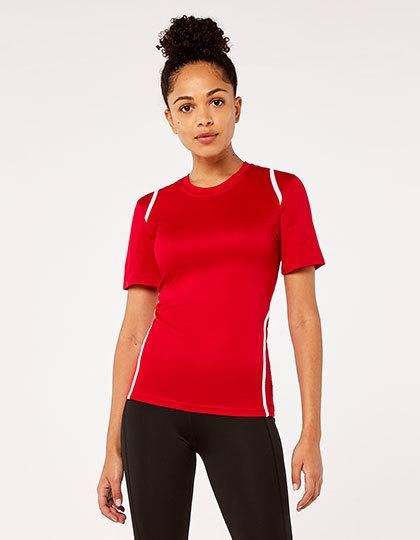 Women`s Regular Fit T-Shirt Short Sleeve
