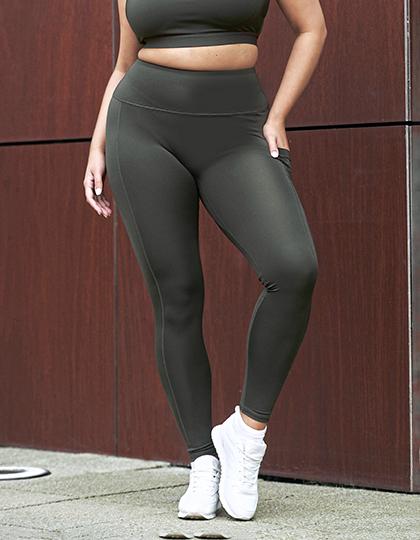 Core Pocket Legging