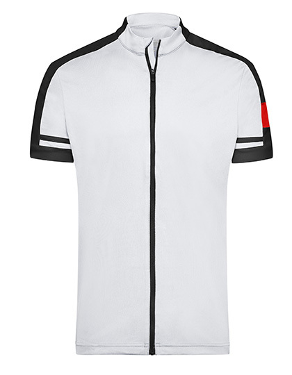 Men`s Bike-T Full Zip