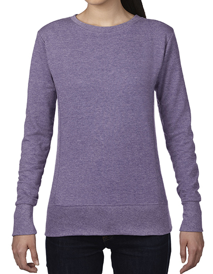 Women´s French Terry Sweatshirt