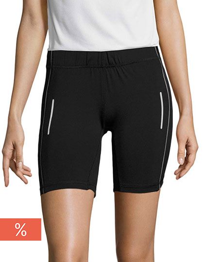 Women`s Running Shorts Chicago