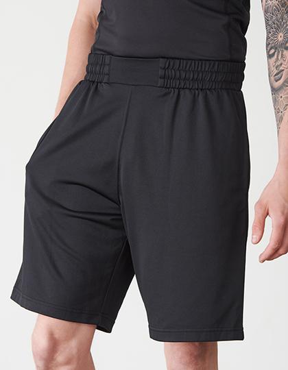 Combat Shorts