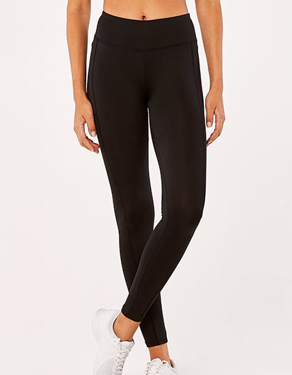 Gamegear® Fashion Fit Full Length Legging